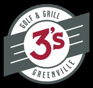 3's Greenville Golf & Grill