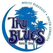 Tru Blue's House of Wings